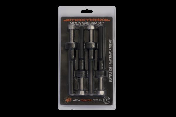 MAXTRAX Xtreme Set of Mounting Pins